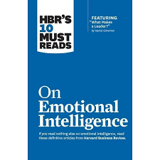 Hbr S 10 Must Reads by Booktopia Hbr S 10 Must Reads On Emotional Intelligence