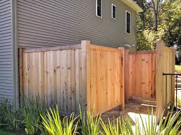 custom build wood projects by straight line fence straight line