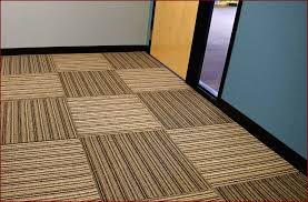 Carpet Tile Installation Floor Carpet Tiles In Simple Installation Southbaynorton