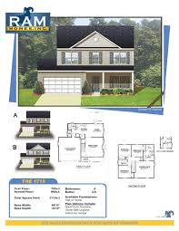 new home builders in greensboro ram homes