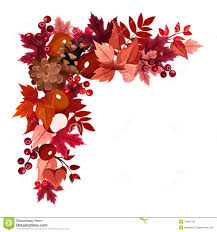 thanksgiving leaves clipart autumn leaves corner frame royalty free stock photo image 34902735