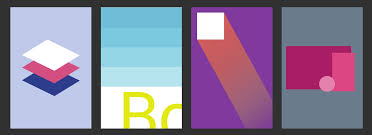 Material Design Android Developers Blog Implementing Material Design In Your