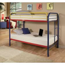 Futon Bunk Bed Ikea Roselawnlutheran - Futon bunk bed instructions