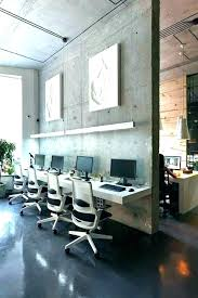 Contemporary Office Design Office Concepts Contemporary Home Office
