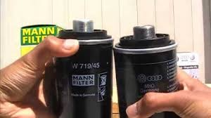 Audi Q5 5w30 - the best oil filter for your audi youtube