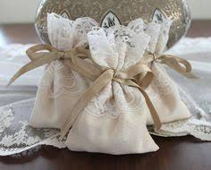 linen favor bags 10 pcs small size favor bags white linen sachets fabric gift