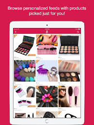 Home Design Decor Shopping Wish Inc Cute Beauty Shopping On The App Store
