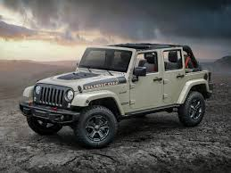 types of jeeps list best jeep wrangler colors top 10 wrangler colors cj pony parts
