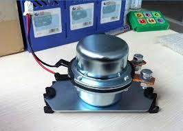 china truck parts battery relay for hino700 e13c s8449 01260