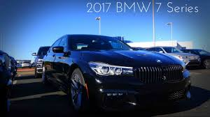 bmw 6 cylinder cars 2017 bmw 7 series 740i 3 0 l 6 cylinder turbocharged review