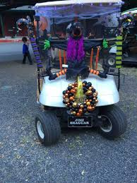 spirit halloween lake charles amish buggy golf cart parade pinterest golf carts golf and