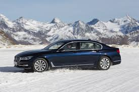 luxury bmw 7 series bmw 7 series u2013 new car review