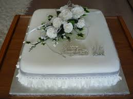 24 25th wedding anniversary cakes tropicaltanning info