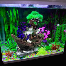 big fish tank decorations home design architecture cilif