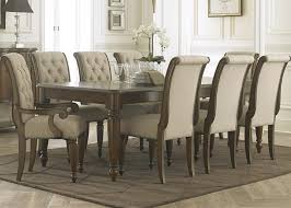 9 piece dining room table sets interlude 9 piece dining room