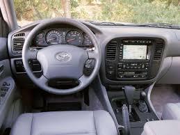 2002 Toyota Celica Interior 2002 Toyota Land Cruiser Pictures Including Interior And Exterior