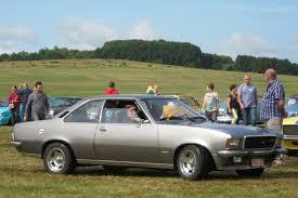 opel rekord station wagon opel rekord e caravan 2 0 s 100 hp