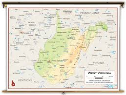 Virginia Political Map by 12 Best Pictures About Image Virginia Wall Map Or The Virginia Map