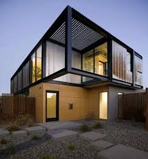 Best Fab PreFAB Modern Green Homes Images On Pinterest - Modern modular home designs