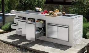 cuisine exterieure moderne cuisine exterieure moderne affordable exciting cabinet cuisine
