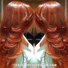 best summer highlights for auburn hair 21 trendy hair colors for women to try styles weekly