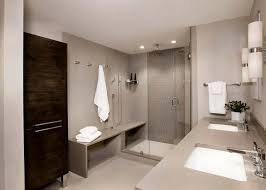 Bathroom Color Scheme by Nifty Grey Theme For Bathroom Color Schemes With Huge Dark
