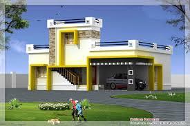 kerala home design flat roof elevation creative inspiration 8 single floor home design plans flat roof