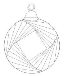 41 best iris folding christmas ornaments stars images on