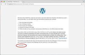 La Vitrine Magique Suivi De Commande by Installer Wordpress En Local Sur Mac Avec Mamp Nicolas Mauhin