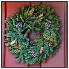 fresh christmas wreaths fresh christmas wreaths wholesale