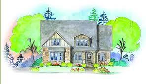 Model Home Plans Harbor Club Unveils New Cottage Series Model Home Plans Lake