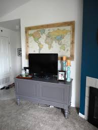 Small Living Room Ideas On A Budget Remodelaholic 60 Budget Friendly Diy Large Wall Decor Ideas