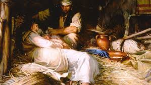 the birth of jesus mormon org
