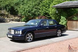 1997 bentley azure bentley arnage red label turbo royal blue
