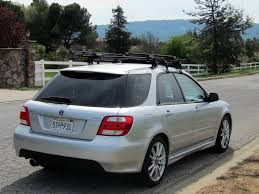 Subaru Wrx Roof Rack by Saab 92 Forum Saab92x Com Mine Unicorn Stage 2 Roof Rack