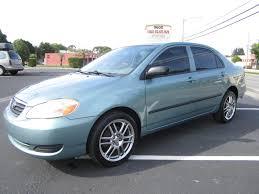toyota corolla 2005 rims sold 2005 toyota corolla ce vvt i auto meticulous motors inc