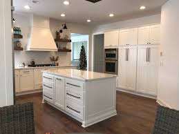 what hardware looks best on black cabinets how to style your kitchen matching your countertops