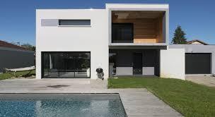 villa d architecte contemporaine indogate com maison moderne com