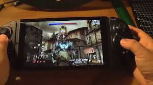 reicast apk house of the dead 2 running on reicast