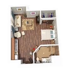 assisted living apartments floor plans brandon fl tessera
