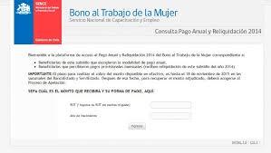 consulta sisoy beneficiaria bono mujer trabajadora 2016 bonos y subsidios podrías tener dinero en estos beneficios tele 13