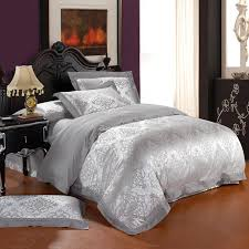 Silver Queen Comforter Set Beautiful Silver Bedding Sets Full Size Of Size Bedding Queen