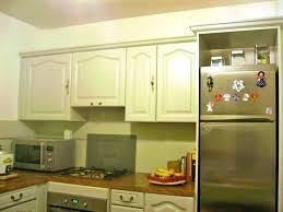 peinture pour meubles de cuisine en bois verni peindre un meuble vernis en ceruse 1 table rabattable cuisine