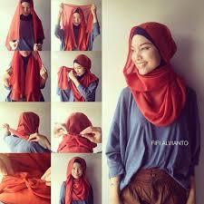 tutorial hijab paris zaskia 19 best tutorial hijab modern images on pinterest tutorial hijab