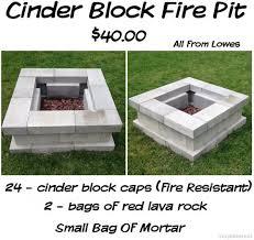 Diy Firepit Pits 23