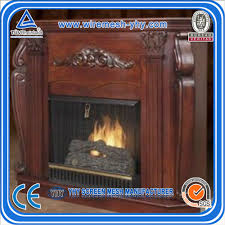 Mesh Curtain Fireplace Screen Fireplace Wire Mesh Curtain Matakichi Com Best Home Design Gallery