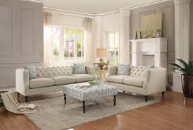 Tufted Leather Sofa Set by Sofa Incredible Tufted Sofa Set 2017 Design Tufted Couch Grey