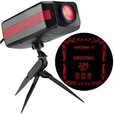 gemmy lightshow gemmy industries lightshow smartlights projection countdown to