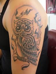 the 25 best owl tattoos for men ideas on pinterest mens owl