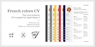 Pages Templates Resume Apple Pages Resume Template Download Best Mac Templates